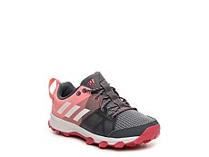 adidas Kanadia 8 Girls Toddler & Youth Sneaker
