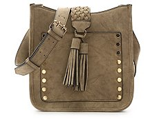 Violet Ray Bailey Crossbody Bag