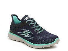 Skechers Supersonic Slip-On Sneaker - Womens