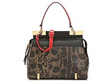 Aldo Honeyberry Satchel