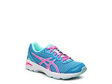 ASICS GT-1000 5 Girls Youth Running Shoe