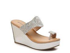 Patrizia by Spring Step Heena Wedge Sandal