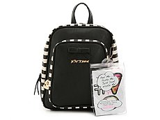 Betsey Johnson Sticky Situation Backpack