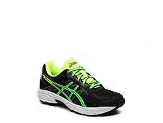 ASICS GEL-Contend 4 Boys Youth Running Shoe