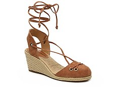 Lucky Brand Keller Wedge Sandal