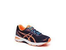 ASICS GT1000 5 Boys Youth Running Shoe