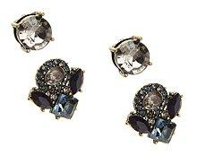 Juniper Duo Stud Earring Set
