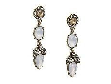 Myrtle Drop Earrings