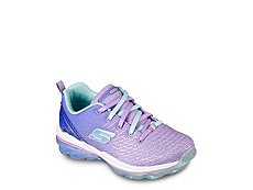 Skechers Skech Air Deluxe Girls Toddler & Youth Sneaker