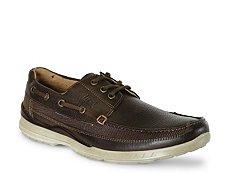Flexi Jogger Boat Shoe