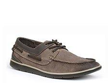 GBX Ellum Boat Shoe