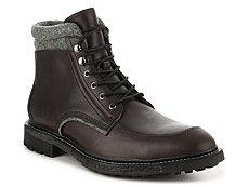 Woolrich Puritan Path Boot