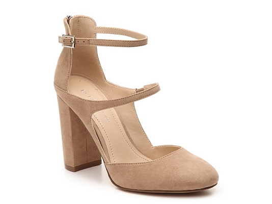 BCBGeneration Leissa Pump