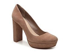 BCBGeneration Finelle Platform Pump