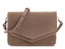 Madison West Envelope Crossbody Bag