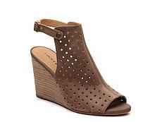 Lucky Brand Regina Wedge Sandal