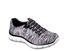 Skechers Relaxed Fit Empire Game On Slip-On Sneaker - Womens