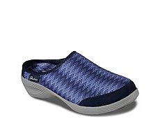 Skechers Relaxed-Fit Gemma Gigs Clog