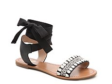 Mix No. 6 Vincey Flat Sandal