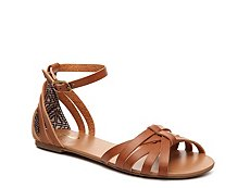 Mix No. 6 Sapello Flat Sandal