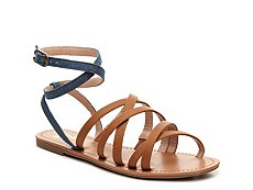 Mix No. 6 Ladley Gladiator Sandal