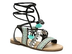 Mix No. 6 Delvaux Gladiator Sandal