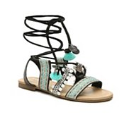 Mix No. 6 Delvaux Gladiator Sandal