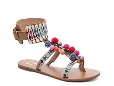 Mix No. 6 Jestine Gladiator Sandal