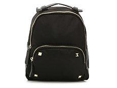 Madden Girl Mini Studded Backpack