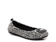 Easy Spirit Georgetta Ballet Flat