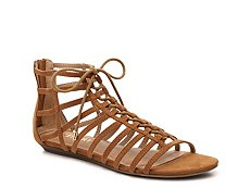 Report Lachlan Gladiator Sandal