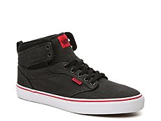 Vans Atwood Hi Canvas High-Top Sneaker - Mens