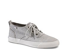 Keds Triumph Mid-Top Canvas Sneaker - Womens