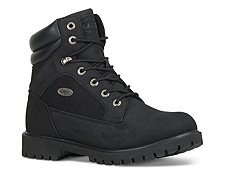 Lugz Tactic WR Boot