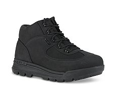Lugz Flank Boot