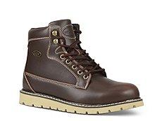 Lugz Gravel Hi Boot