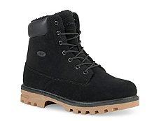 Lugz Empire Hi Fleece Boot