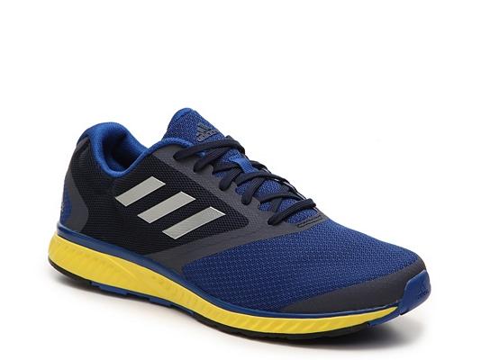 adidas Edge RC Lightweight Running Shoe - Mens