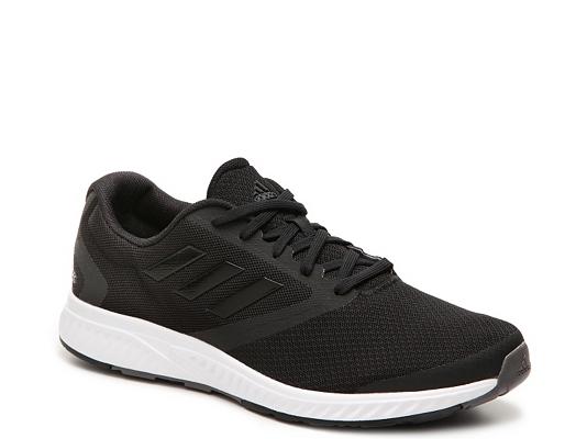 adidas Bounce Racer Lightweight Running Shoe - Mens
