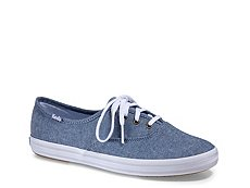 Keds Champion Chambray Sneaker - Womens
