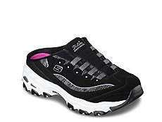 Skechers D'Lites Resilient Slip-On Sneaker - Womens