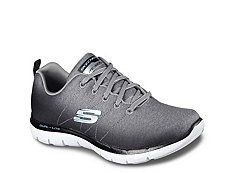 Skechers Flex Appeal 2.0 Sneaker - Womens