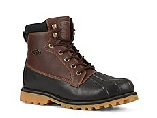 Lugz Mallard Duck Boot