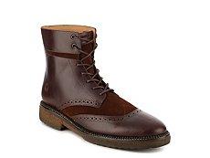 J. Artola Nashville Wingtip Boot