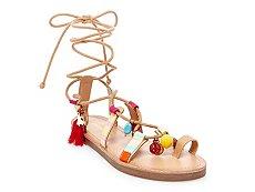 Madden Girl Luvv Gladiator Sandal
