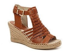 White Mountain Linley Wedge Sandal