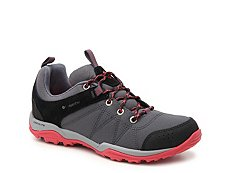 Columbia Fire Venture Hiking Shoe