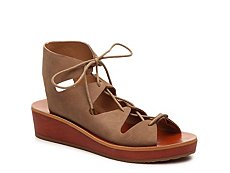 Lucky Brand Hipsta Wedge Sandal