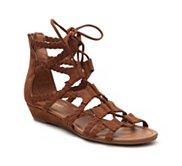 Crown Vintage Sarah II Gladiator Sandal