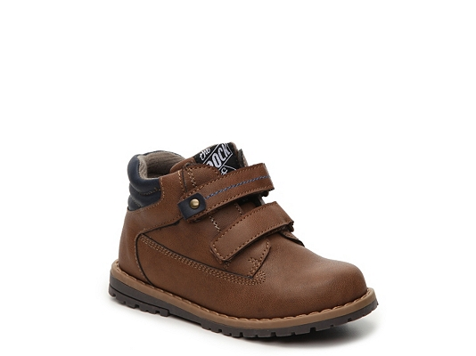 Rock & Soda Lawley Boys Toddler Boot